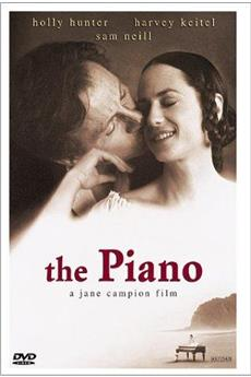 The Piano (1993) 1080p download