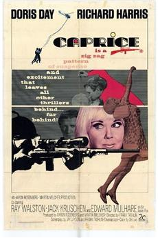 Caprice (1967) download