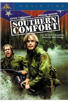 Southern Comfort (1981) 1080p download