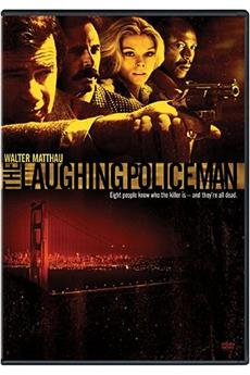 The Laughing Policeman (1973) 1080p download