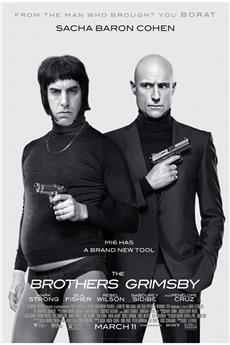 The Brothers Grimsby (2016) 1080p download