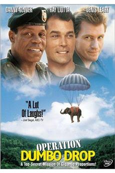 Operation Dumbo Drop (1995) 1080p download