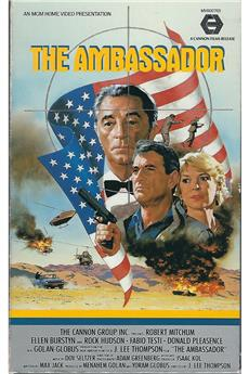 The Ambassador (1984) download