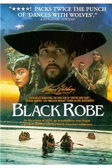 Black Robe (1991) download