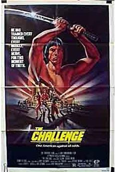 The Challenge (1982) 1080p download