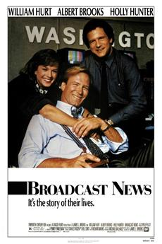 Broadcast News (1987) download