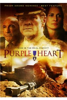 Purple Heart (2005) 1080p download