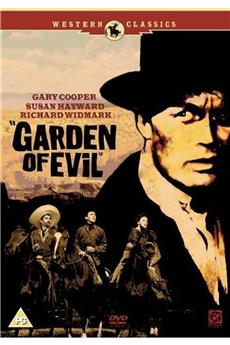 Garden of Evil (1954) 1080p download
