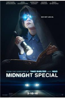 Midnight Special (2016) 1080p download