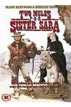 Two Mules for Sister Sara (1970) download