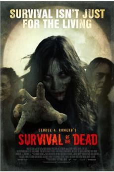 Survival of the Dead (2010) 1080p download