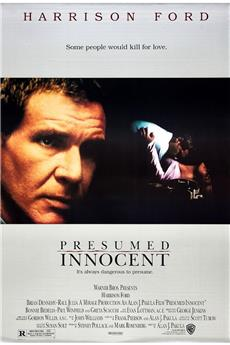 Presumed Innocent (1990) 1080p download