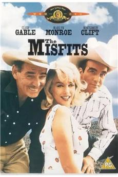 The Misfits (1961) 1080p download