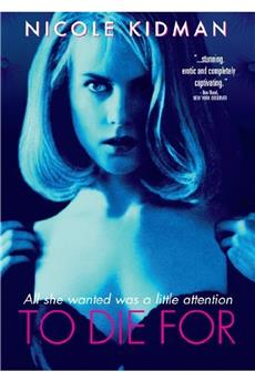 To Die For (1995) 1080p download