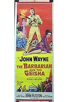 The Barbarian and the Geisha (1958) download