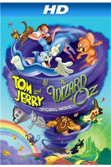 Tom and Jerry & The Wizard of Oz (2011) 1080p download