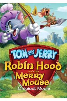 Tom and Jerry: Robin Hood and His Merry Mouse (2012) 1080p download