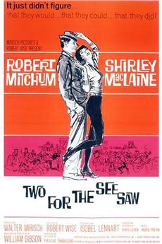 Two for the Seesaw (1962) download