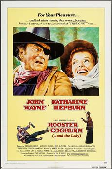 Rooster Cogburn (1999) download