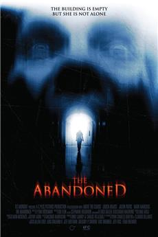 The Abandoned (2016) 1080p download