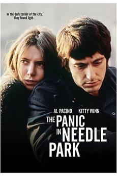 The Panic in Needle Park (1971) 1080p download