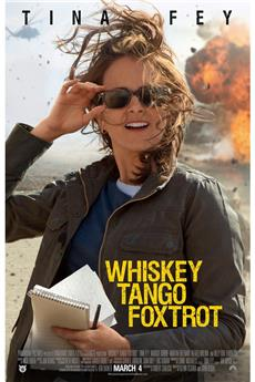 Whiskey Tango Foxtrot (2016) 1080p download