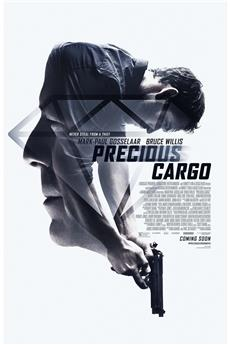 Precious Cargo (2016) 1080p download