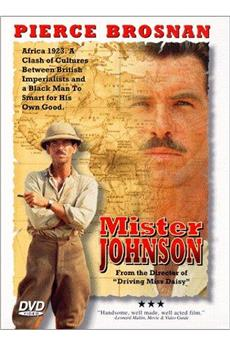 Mister Johnson (1991) download