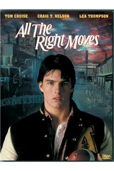 All the Right Moves (1983) 1080p download