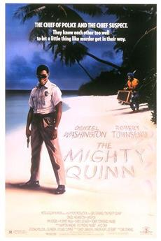 The Mighty Quinn (1989) download