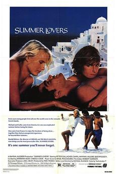 Summer Lovers (1982) 1080p download