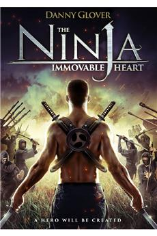 The Ninja Immovable Heart (2014) 1080p download