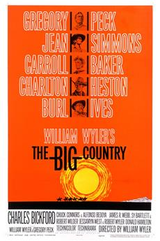The Big Country (1958) 1080p download