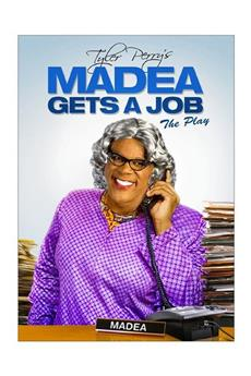 Madea Gets A Job: The Play (2013) 1080p download