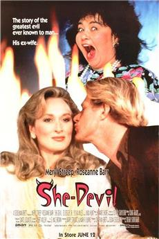 She-Devil (1989) download