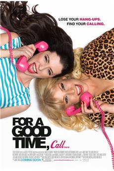 For a Good Time, Call... (2012) download