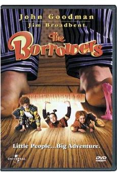 The Borrowers (1998) 1080p download