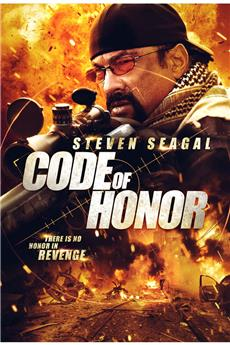 Code of Honor (2016) 1080p download