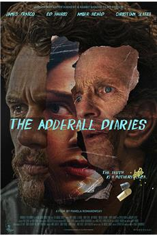 The Adderall Diaries (2016) 1080p download