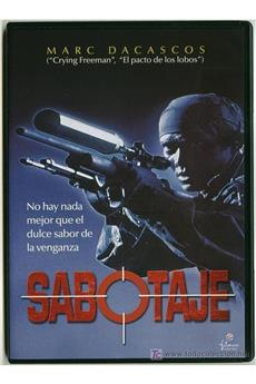 Sabotage (1996) download
