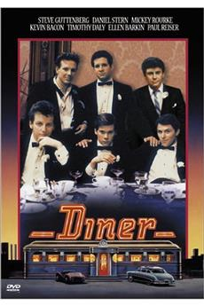 Diner (1982) 1080p download