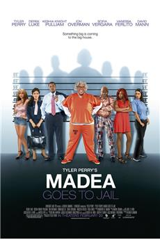 Madea Goes to Jail (2009) 1080p download