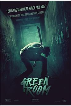 Green Room (2016) 1080p download