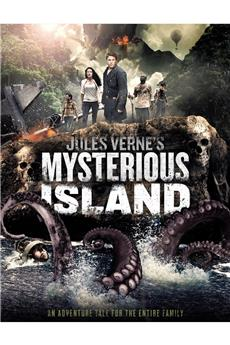 Mysterious Island (2010) 1080p download