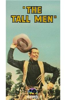 The Tall Men (1955) download