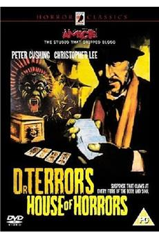 Dr. Terror's House of Horrors (1965) 1080p download