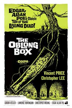 The Oblong Box (Dance, Mephisto) (1969) download