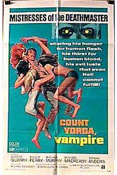 Count Yorga, Vampire (1970) 1080p download