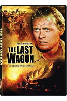 The Last Wagon (1956) 1080p download