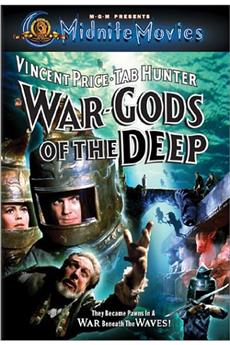 War Gods of the Deep (1965) 1080p download